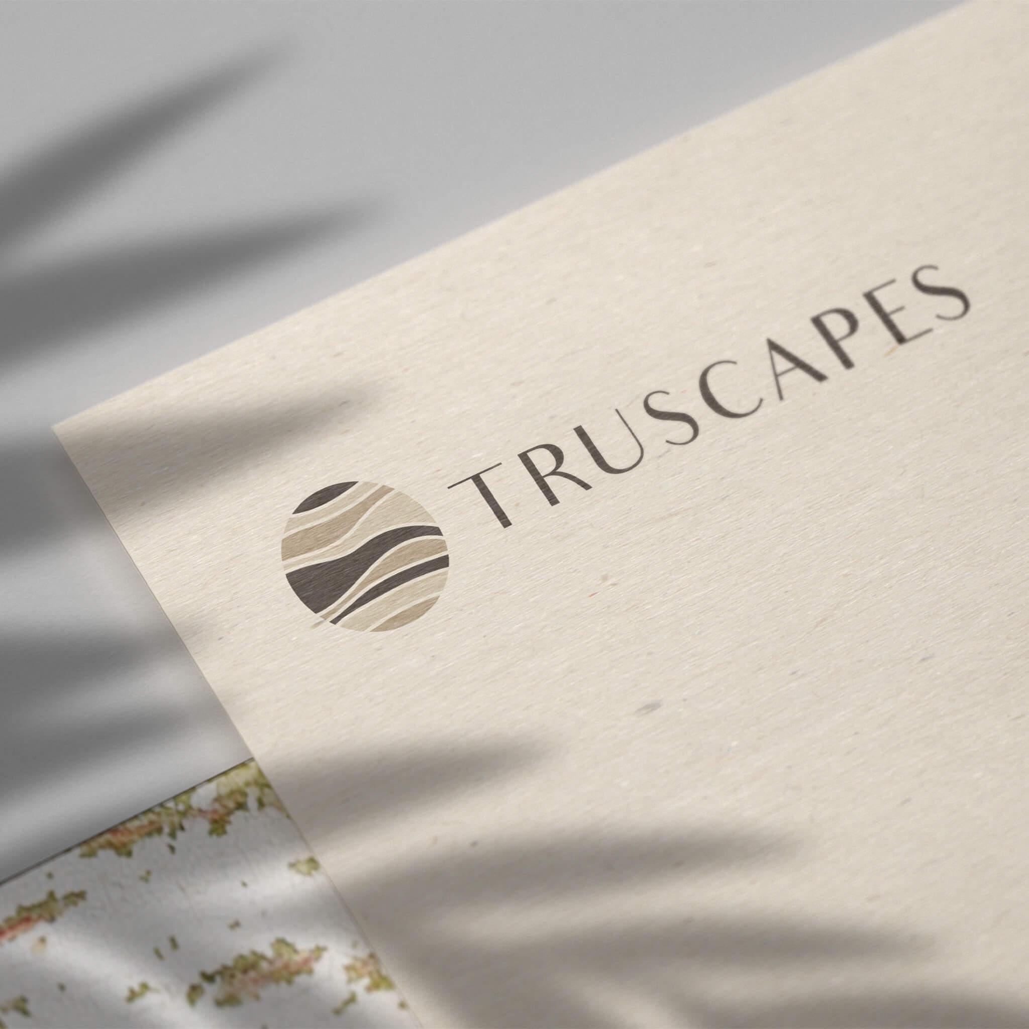 https://zanandcocreative.com.au/wp-content/uploads/2021/04/Truscapes-Logo-Design-Branding-Design.jpg